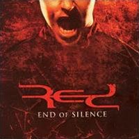 Purchase Red - End Of Silence
