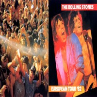 Purchase The Rolling Stones - European Tour '82 CD1