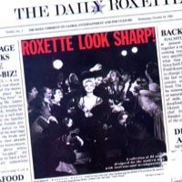 Purchase Roxette - Look Sharp!