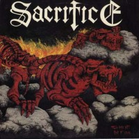 Purchase Sacrifice - Torment In Fire
