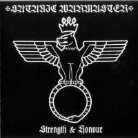 Purchase Satanic Warmaster - Strength & Honour