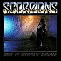 Purchase Scorpions - Best Of Rockers 'N' Ballads