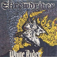 Purchase Skrewdriver - White Rider