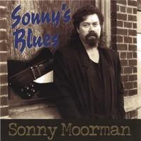 Purchase Sonny Moorman - Sonny's Blues