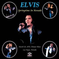 Purchase Elvis Presley - Springtime In Nevada