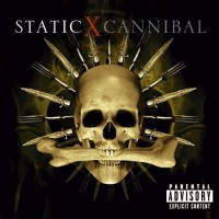 Purchase Static X - Cannibal