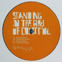 Purchase Gossip - Standing In The Way Of Control Remixes