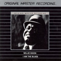Purchase Willie Dixon - I Am The Blues