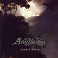 Purchase Anathema - The Silent Enigma
