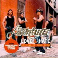 Purchase aventura - Love & Hate