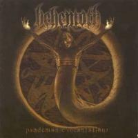 Purchase Behemoth - Pandemonic Incantations