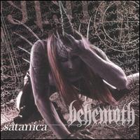 Purchase Behemoth - Satanica