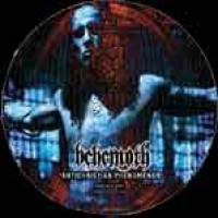 Purchase Behemoth - Antichristian Phenomenon