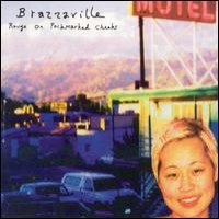 Purchase Brazzaville - Rouge On Pockmarked Cheeks