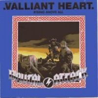 Purchase Brutal Attack - Valiant Heart