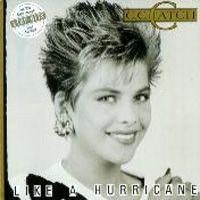 Purchase C.C.Catch - Like A Hurricane