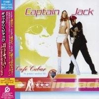 Purchase Captain Jack - Cafe Cubar