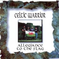 Purchase Celtic Warrior - Allegiance to the Flag