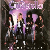 Purchase Cinderella - Night Songs