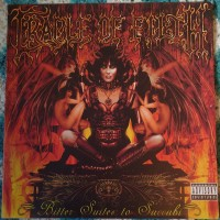 Purchase Cradle Of Filth - Bitter Suites To Succubi