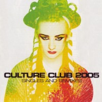 Purchase Culture Club - Singles & Remixes