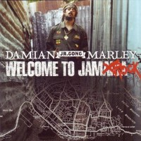 Purchase Damian Marley - Welcome to Jamrock