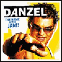 Purchase Danzel - The Name Of The Jam