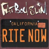 Purchase Fatboy Slim - California Rite Now