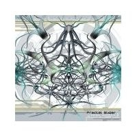 Purchase Fractal Glider - Digital Mandala