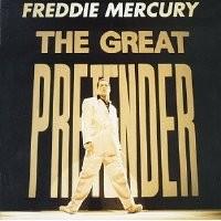 Purchase Freddie Mercury - The Great Pretender