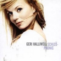 Purchase Geri Halliwell - Schizophonic