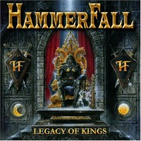 Purchase HammerFall - Legacy Of Kings