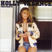 Purchase Holly Valance - Footprints