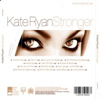 Purchase Kate Ryan - Stronger