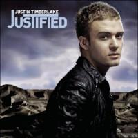 Purchase Justin Timberlake - Justified
