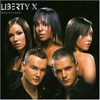 Purchase liberty x - Being Somebody