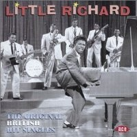 Purchase Little Richard - The Original British Hit Singles