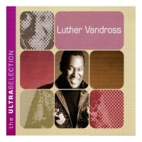 Purchase Luther Vandross - The Ultra Selection