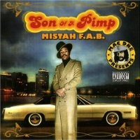 Purchase Mistah F.A.B. - Son Of A Pimp