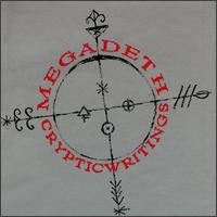 Purchase Megadeth - Cryptic Writings