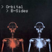 Purchase Orbital - B - Sides
