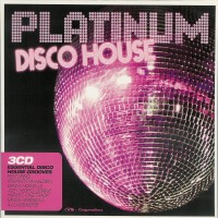 Purchase VA - Platinum Disco House CD3