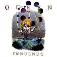 Purchase Queen - Innuend o