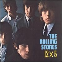 Purchase The Rolling Stones - 12 X 5 (Vinyl)