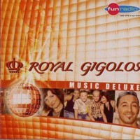 Purchase royal gigolos - Music Deluxe