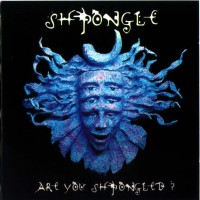 Purchase Shpongle - Are You Shpongled?
