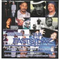 Purchase Tha Eastsidaz - Free Trey Deee Volume 2
