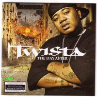 Purchase Twista - The Day After