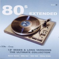 Purchase VA - 80s Extended Vol 3