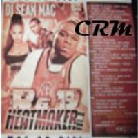 Purchase VA - DJ Sean Mac - RnB Heatmakers Vol.2